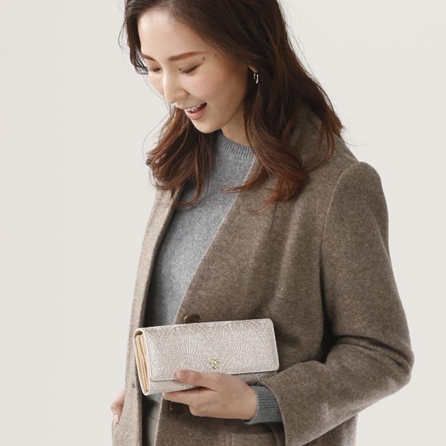 婦人用財布