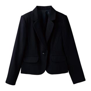 テーラー2ジャケット&ブラウス&スカート