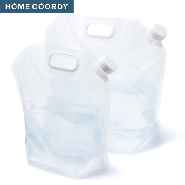 HOME COORDY 省スペース水タンク