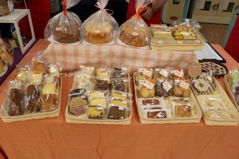 毎月開催!釧路町ハートフルバザール
