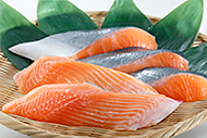 宮城県産 生銀鮭
