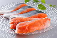 北海道産 銀鮭