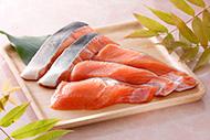 北海道産 生秋鮭