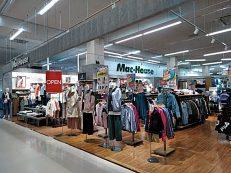 イオン滝川店マックハウス 3月20日改装オープン!