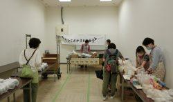 7/31(金)イオン札幌平岡店にて、「ひらおか子ども食堂♭」が4カ月ぶりにカタチを変えて活動再開!