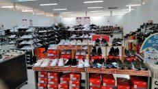 冬靴フェア