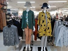 【Mブロード】ファッションバーゲン開催中