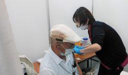 「イオンモール旭川西」「イオンモール旭川駅前」を新型コロナウイルスワクチン接種会場として提供しています