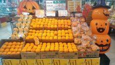 柿のおいしい季節です!!!